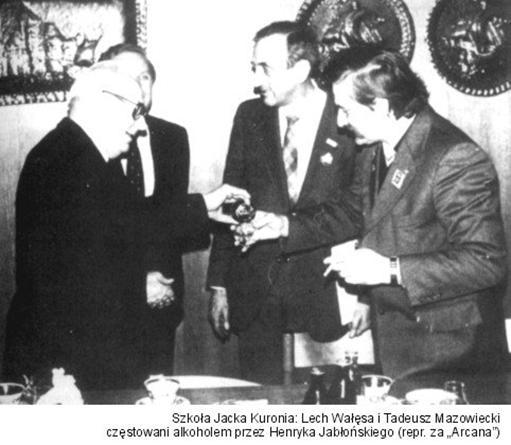 Bolek, Icek i komuch Jablonski